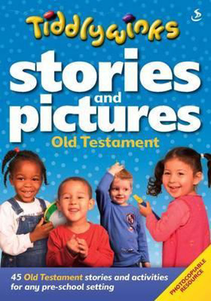 Picture of TIDDLYWINKS/STORIES AND PICTURES OT