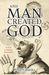 Picture of AND MAN CREATED GOD