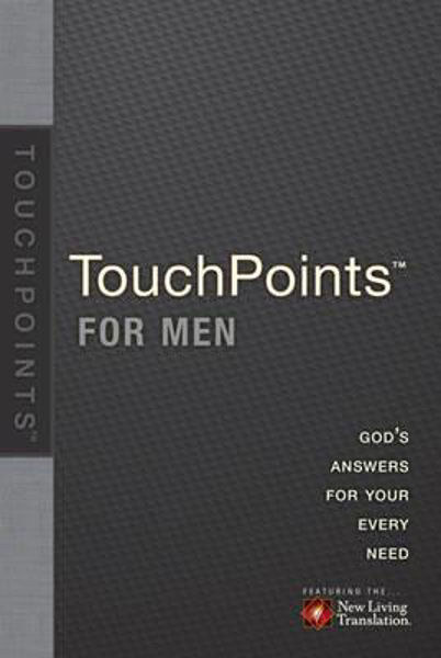 Picture of TOUCH POINTS FOR MEN