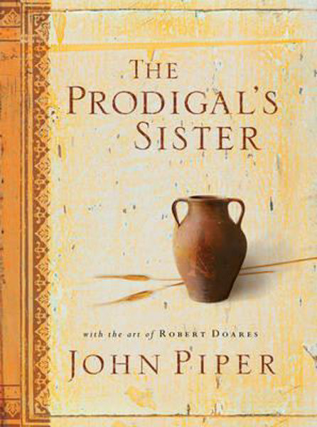 Picture of THE PRODIGAL'S SISTER