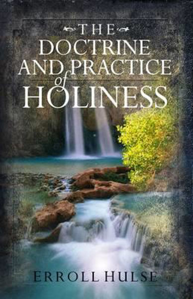Picture of THE DOCTRINE AND PRACTICE OF HOLINESS
