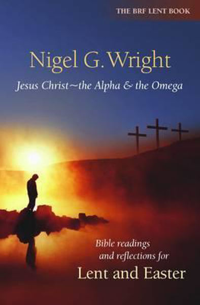 Picture of JESUS CHRIST THE ALPHA & THE OMEGA