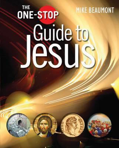 Picture of ONE STOP GUIDE TO JESUS