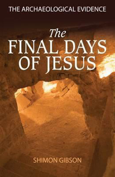 Picture of FINAL DAYS OF JESUS