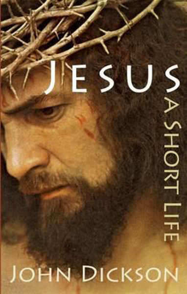 Picture of JESUS A SHORT LIFE
