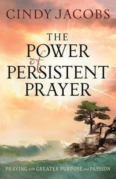 Picture of POWER OF PERSISTENT PRAYER