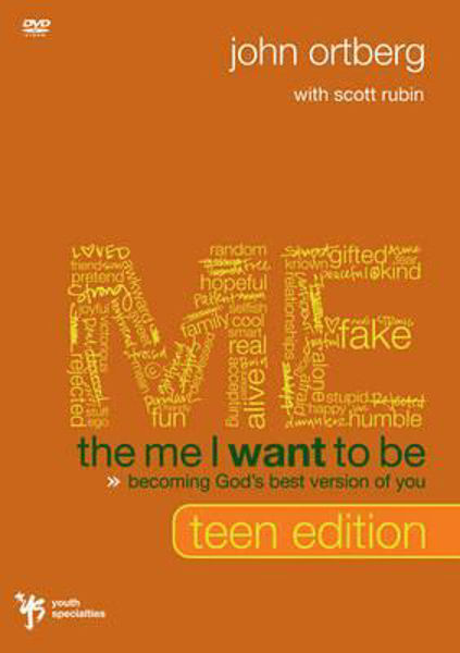 Picture of THE ME I WANT TO BE TEEN EDITION