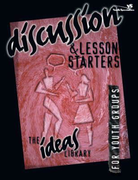 Picture of DISCUSSION AND LESSON BOOK 1