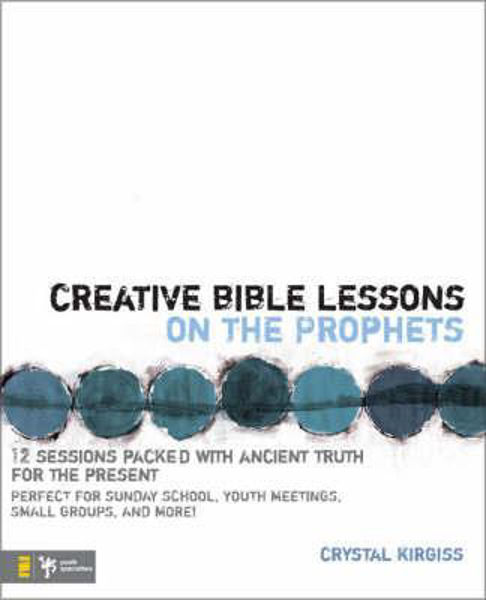 Picture of CREATIVE BIBLE LESSONS ON THE PROPHETS