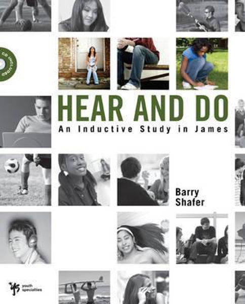 Picture of HEAR AND DO