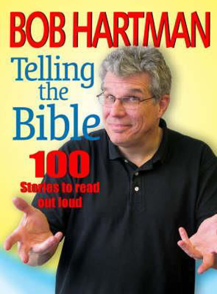 Picture of TELLING THE BIBLE