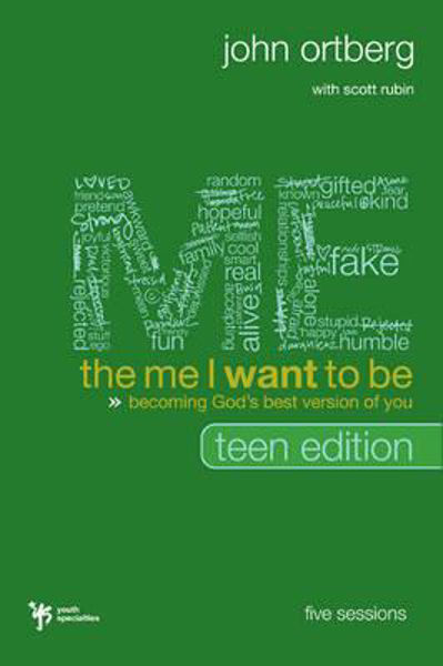 Picture of ME I WANT TO BE TEEN EDITION CURRICULUM