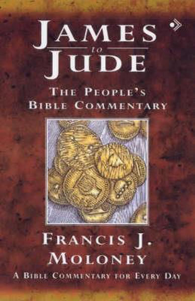 Picture of PEOPLE'S BIBLE COMM/JAMES TO JUDE
