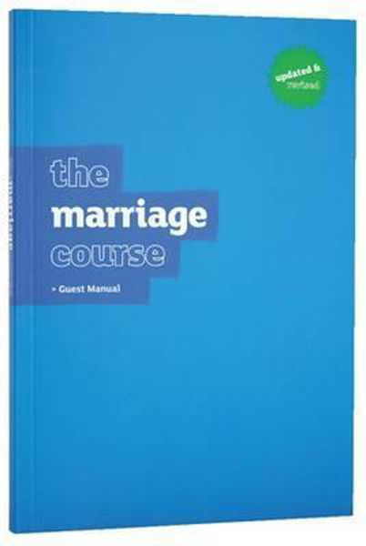 Picture of THE MARRIAGE COURSE GUEST MANUAL