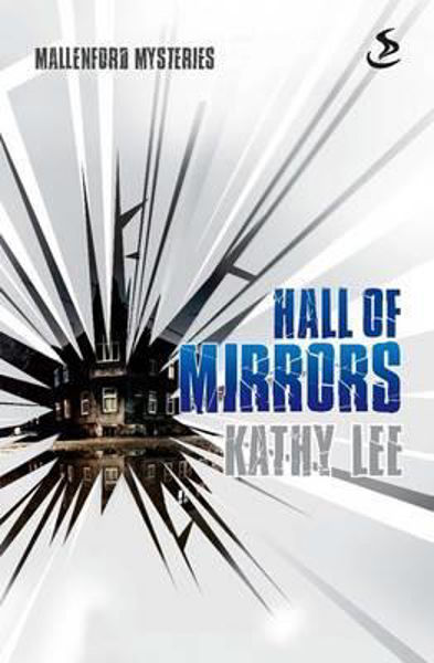 Picture of MALLENFORD MYSTERIES/HALL OF MIRRORS