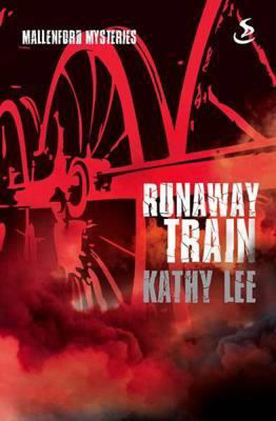 Picture of MALLENFORD MYSTERIES/RUNAWAY TRAIN