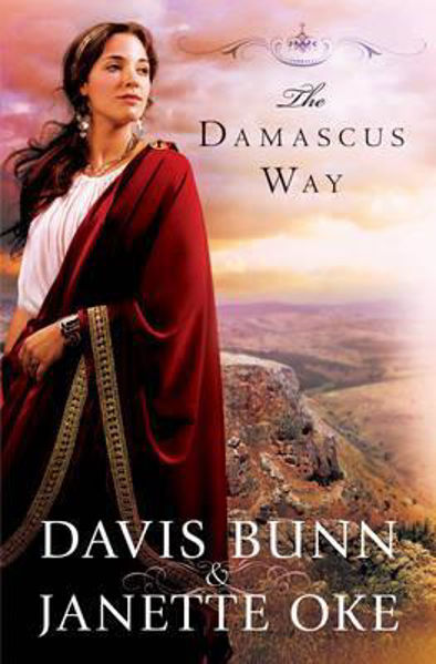 Picture of ACTS OF FAITH/#3 THE DAMASCUS WAY