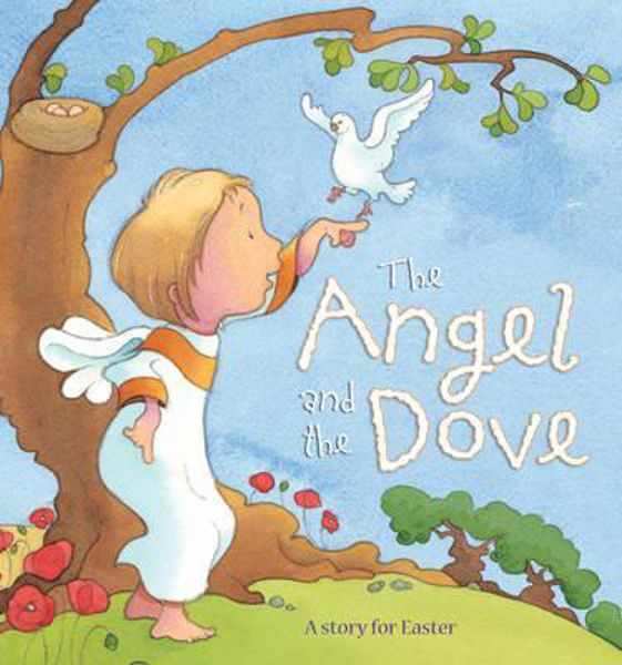 Picture of THE ANGEL AND THE DOVE
