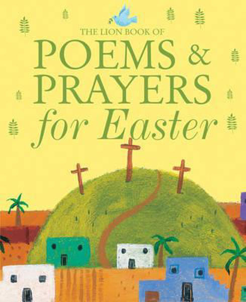 Picture of POEMS & PRAYERS FOR EASTER