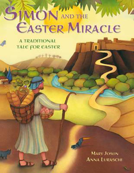 Picture of SIMON AND THE EASTER MIRACLE