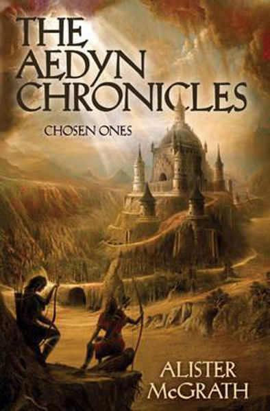 Picture of THE AEDYN CHRONICLES/#1 CHOSEN ONES Pbk