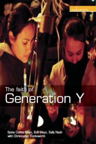 Picture of THE FAITH OF GENERATION Y