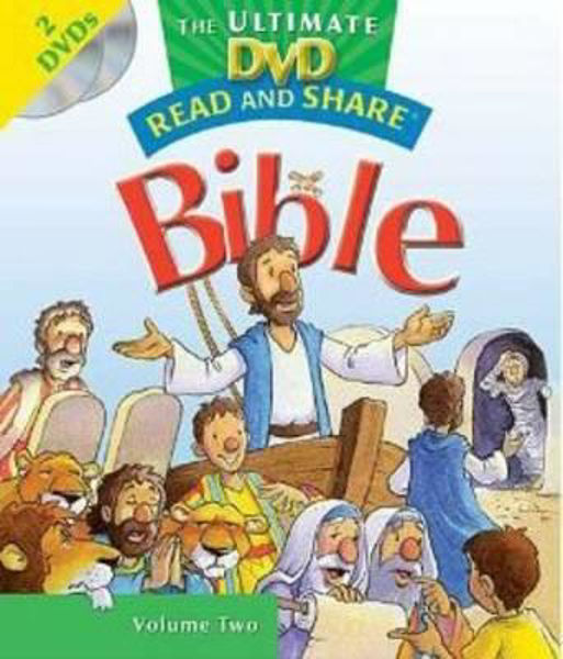 Picture of READ AND SHARE BIBLE ULTIMATE Volume 2