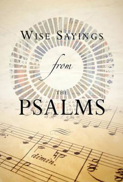 Picture of WISE WORDS FROM PSALMS