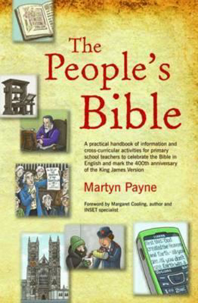 Picture of THE PEOPLE'S BIBLE