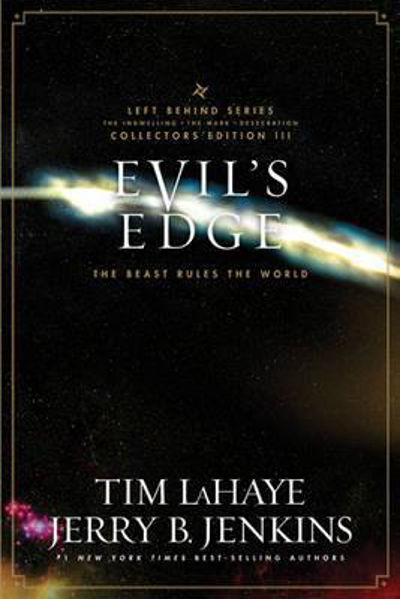 Picture of LEFT BEHIND/#3 3in1 EVIL'S EDGE