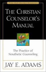 Picture of THE CHRISTIAN COUNSELOR'S MANUAL