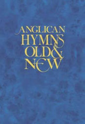 Picture of ANGLICAN HYMNS OLD & NEW