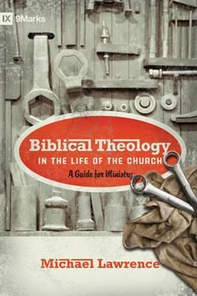 Picture of BIBLICAL THEOLOGY IN THE CHURCH
