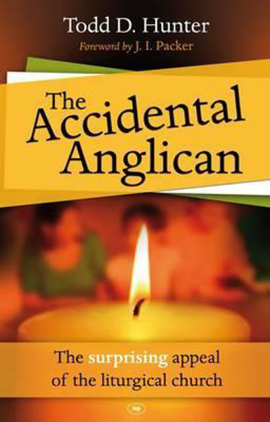 Picture of THE ACCIDENTAL ANGLICAN