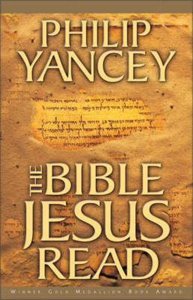 Picture of THE BIBLE JESUS READ
