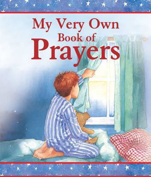 Picture of MY VERY OWN PRAYERS