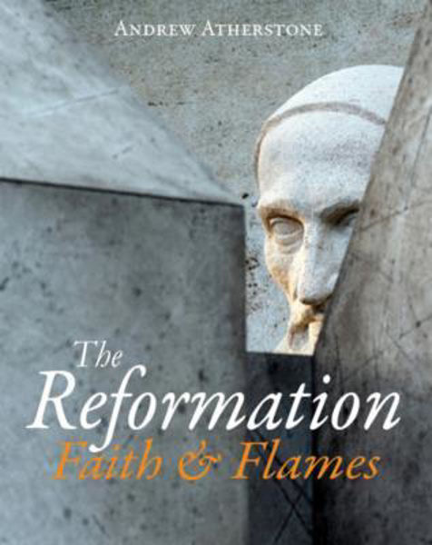 Picture of REFORMATION  Faith and Flames