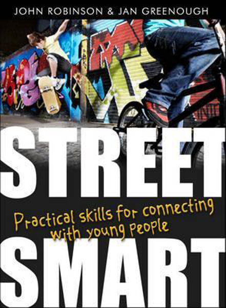 Picture of STREET SMART