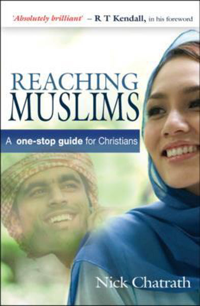 Picture of REACHING MUSLIMS