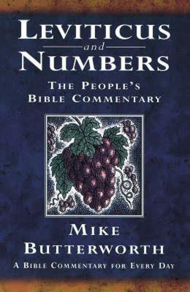 Picture of PEOPLE'S BIBLE COMM/LEVITICUS & NUMBERS
