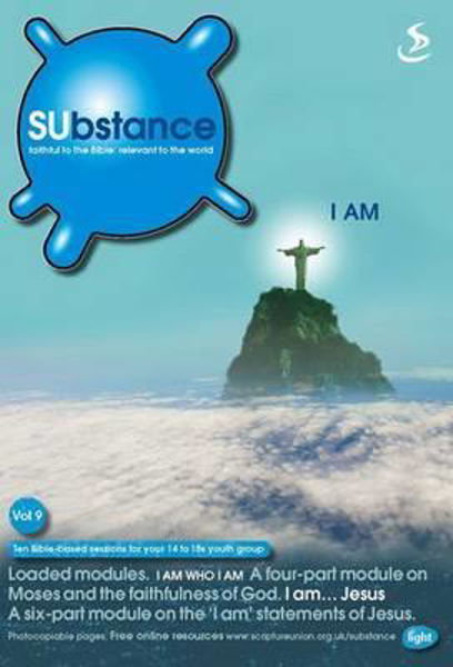 Picture of SU LIGHT/SUBSTANCE Volume 9 I AM