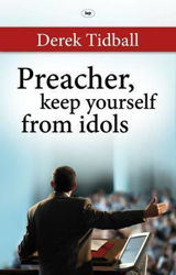 Picture of PREACHER KEEP YOURSELF FROM IDOLS
