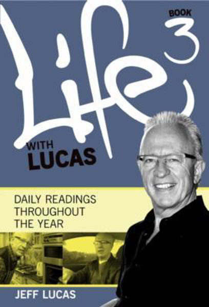 Picture of LIFE WITH LUCAS BOOK 3