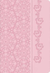 Picture of NKJV DEVOTIONAL BIBLE FOR WOMEN PINK