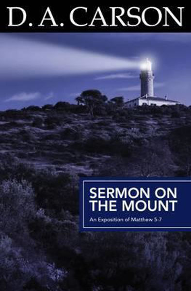 Picture of SERMON ON THE MOUNT