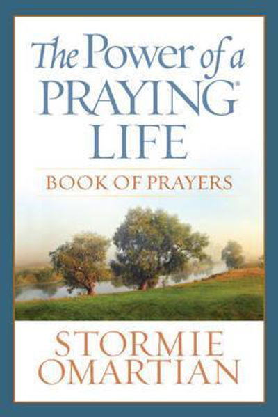 Picture of THE POWER OF A PRAYING LIFE Paperback