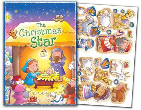 Picture of THE CHRISTMAS STAR Pack