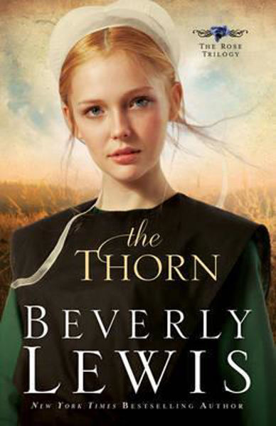 Picture of THE ROSE TRILOGY/#1 THE THORN
