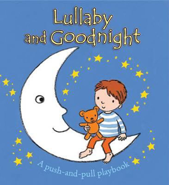 Picture of LULLABY AND GOODNIGHT