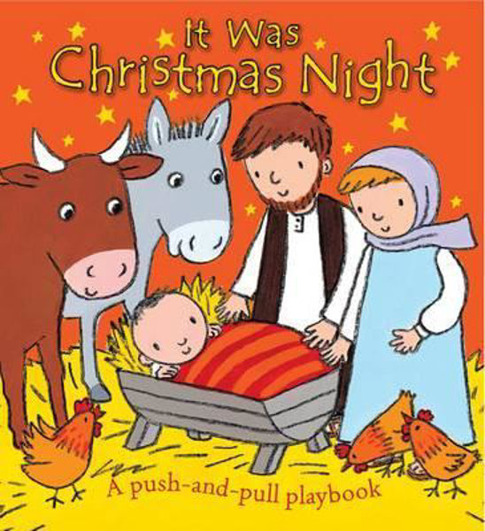 Picture of IT WAS CHRISTMAS NIGHT
